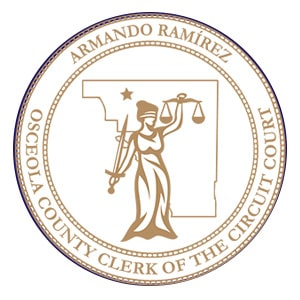 Osceola County Clerk of the Circuit Court