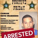 Carlos Soto Marrero Arrested