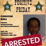 Chester Bell Arrested