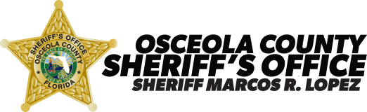 Osceola County Sheriff's Office Logo