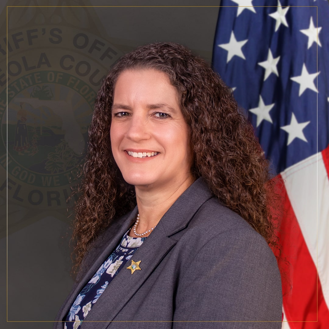 Shelly Griffin – Director, Communications Division