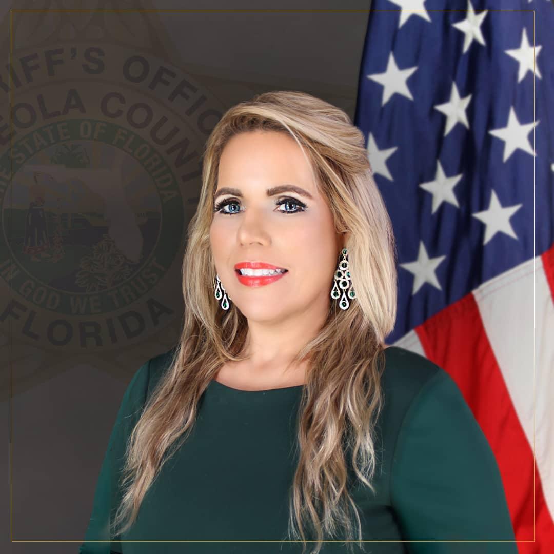Nirva Rodriguez – Executive Director