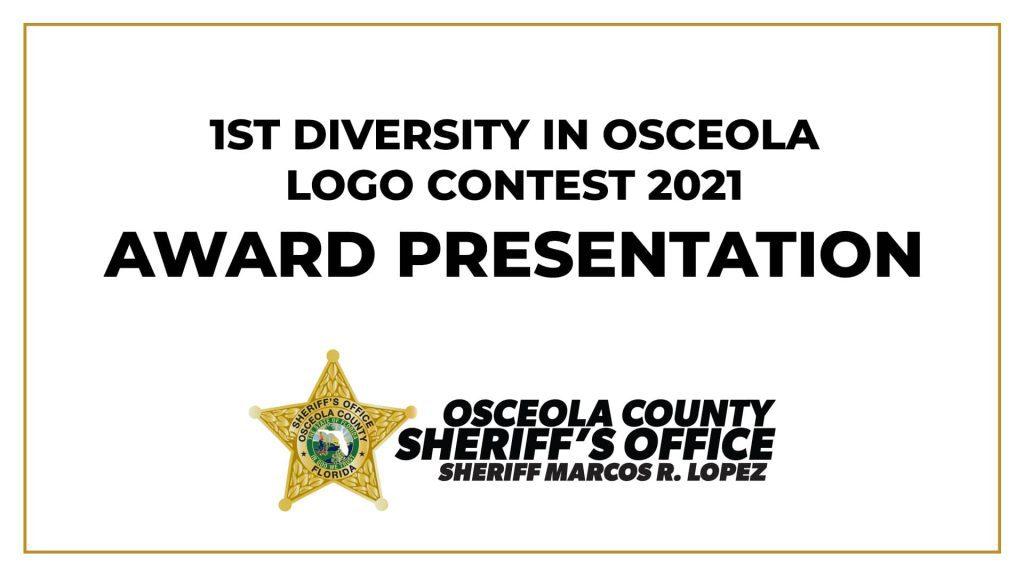 Logo Award Presentation