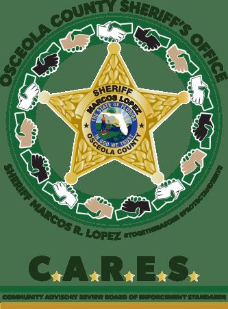 C.A.R.E.S - Logo Final