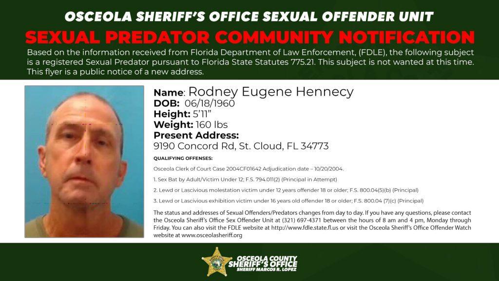 Rodney_eugene_Hennecy